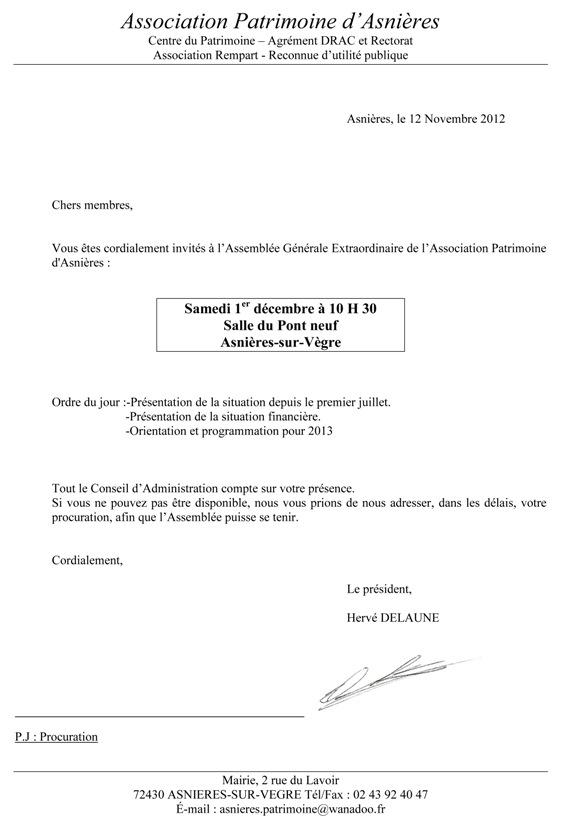 Par Pierre Sternberger L Assemblee Generale Extraordinaire De L Association Patrimoine D Asnieres